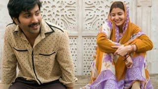 Sui Dhaaga - Made In India Trailer: Anushka Sharma And Varun Dhawan Bring The Flavour of Small Town Romance, Watch