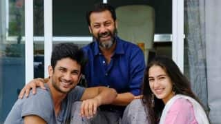 It's Official ! Sara Ali Khan, Sushant Singh Rajput Starrer Kedarnath To Not Clash With Zero As It's All Set To Release On November 30 2018