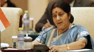 Naresh Agarwal Joins BJP, But Sushma Swaraj is Miffed Over Ex-SP Leader's Misogynist Remark on Jaya Bachchan