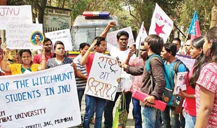 TISS Hyd students demand financial autonomy, threaten to go on hunger strike