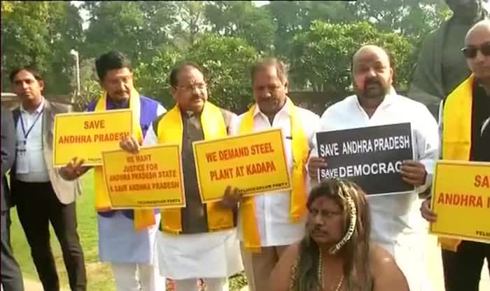 Bandh observed in AP against 'injustice to State'