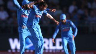 आईसीसी वनडे रैंकिंग: भारत का शीर्ष स्थान हुआ मजबूत