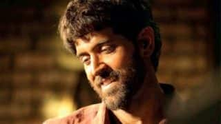 Hrithik Roshan Is Facing His Biggest Fear Shooting For Super 30 - Read Details