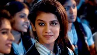 Viral Song 'Manikya Malaraya Poovi' Featuring Priya Prakash Varrier in Trouble For Allgedly Hurting Muslim Sentiments