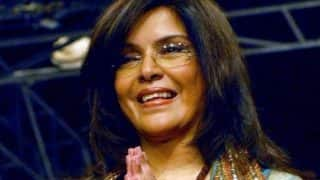 Zeenat Aman's Stalker Arrested By Juhu Police, Booked For Insulting Modesty Of A Woman