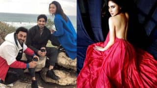 Alia Bhatt, Ranbir Kapoor, Mouni Roy Are All Set For The First Schedule Of Brahmastra; Read Exclusive Details Of Bulgaria Schedule (Pics)