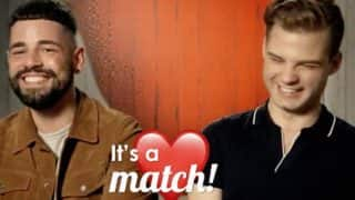 First Dates Ireland Showcased First Same-Sex Sign Language Date and Melted Hearts Across the Country, Twitterati Applauds the Show (Watch Video)
