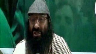 कश्मीर में आतंकियों के खात्मे से सीमा पार के सरगनाओं में सिर फुटौव्वल, सलाउद्दीन के खिलाफ हुए कमांडर