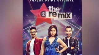 Trailer: ऑनलाइन आएगा म्यूजिक शो 'द रीमिक्स', ये सिंगर्स करेंगे जज