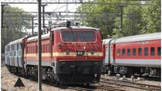 Ahmedabad-Puri Express Coaches Travel For 15 Kilometers Without Engine as Skid Brakes Weren't Applied