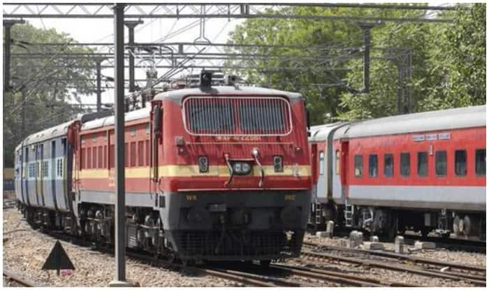As Train Ran Without Engine, People Screamed To Alert Passengers