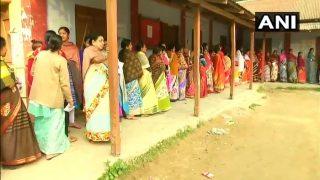 Mandaibazar, Takarjala, Pratapgarh, Badharghat, Kamalasagar Assembly Elections 2018 Results: Winners of Tripura Vidhan Sabha Constituencies