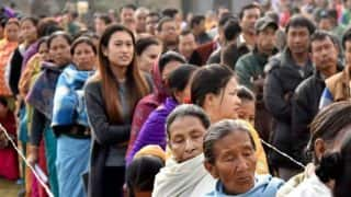 Tripura Assembly Elections: Over 85 Per Cent Votes Cast in re-Poll at Six Centres