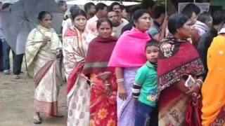 Tripura Assembly Election 2018: Re-polling Underway in Six Booths