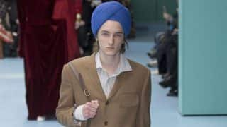 Gucci Slammed for Sending White Models on the Runway With Turbans; Sikhs Express Hurt on Twitter
