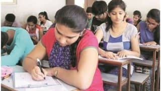 Rs 500, Rs 100 And Rs 50 Notes Found in Class 12 UP Board Examination Answer Sheets