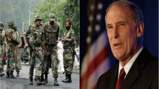 Pakistan-backed Terrorists to Continue Attacks on Indian Soil: US Intelligence Chief Dan Coats
