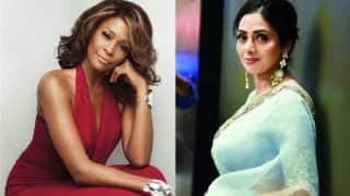 Sridevi Passes Away Due to Accidental Drowning; Uncanny Similarities to Whitney Houston's Death
