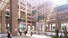 जापान बना रहा है दुनिया की सबसे ऊंची लकड़ी की इमारत, 36 हजार करोड़ आएगी लागत