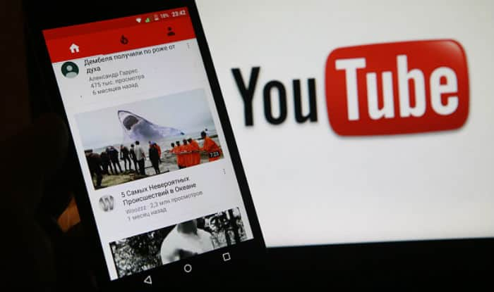 YouTube Down: Services Resume After Worldwide Outage
