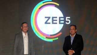 ZEE5 Launches Bouquet of Original Shows in Different Indian languages