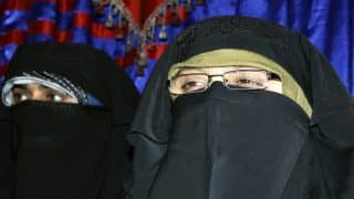 Asiya Andrabi Booked For Celebrating Pakistan National Day in Kashmir