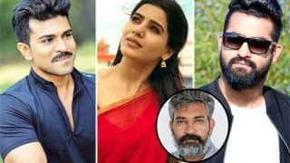 Baahubali Director SS Rajamouli To Cast Samantha Akkineni Opposite Ram Charan And Junior NTR In His Next Film?