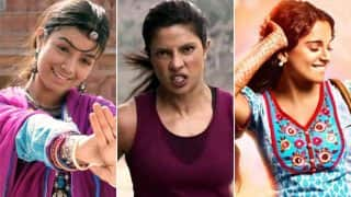 Women's Day 2018: Priyanka Chopra, Kangana Ranaut, Ayesha Takia's Songs That Cannot Be Missed Today