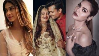 Dipika Kakar - Shoaib Ibrahim Host Grand Reception, Jennifer Winget's Bepannaah Promo, Esha Gupta Gets Trolled - Television Week In Review