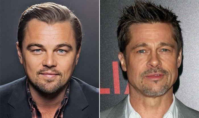 Brad Pitt & Leonardo DiCaprio To Star In Upcoming Quentin Tarantino Film