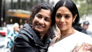 English Vinglish Director Gauri Shinde's Emotional Tweet For Sridevi, 'I Still Refuse To Believe That I Won't Be Seeing You Next Week'