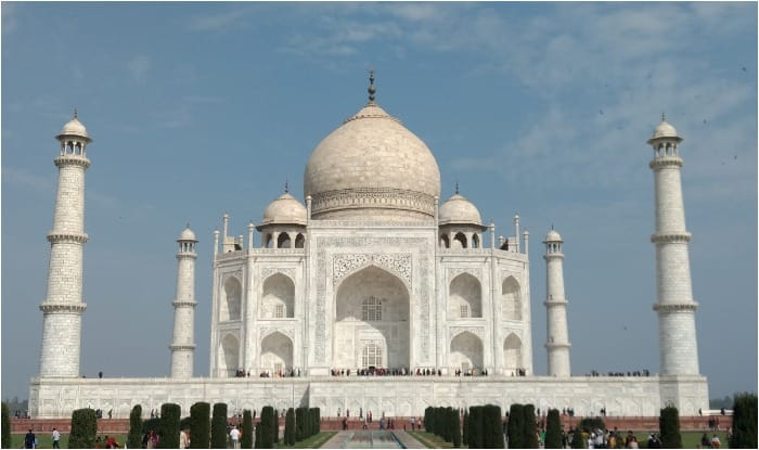 Will govt allow Waqf activities in Taj?