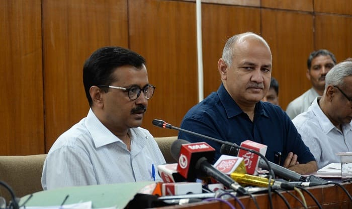 Now Kejriwal apologizes to Jaitley for misinformed allegations