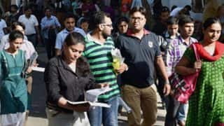 इंजीनियरिंग कॉलेजों की हालत बुरी, दाखिले के लिए AICTE ने जारी की स्कीम