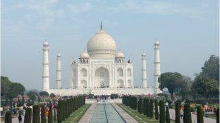 Tourists can Buy Taj Mahal Entry Tickets 30 Minutes Before Sunrise