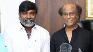 Rajinikanth And Vijay Sethupathi Pitted Against Each Other In Karthik Subbaraj's Next Film?