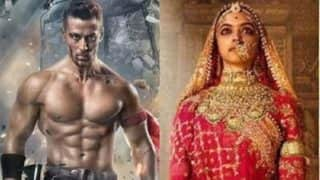 Baaghi 2 Box Office Collection Day 1: Tiger Shroff- Disha Patani's Action Thriller Surpasses Padmaavat To Get A Blockbuster Opening, Earns Rs 25.10 Crore