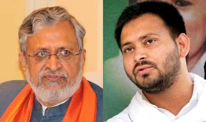 Youth charged with raising pro-pak slogans are not RJD men: Alam