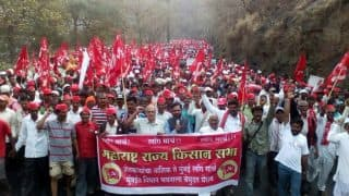 Maharashtra Kisan Long March News Updates: Farmers Call Off Protest After CM Fadnavis Agrees To Fulfil Their Demands