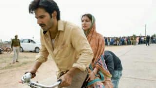 ThisStill From Sui Dhaaga Has Been Turned Into A Virat Kohli - AnushkaSharma Meme And Is Going Viral Right Now (VIEW PIC)