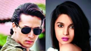 Did Tiger Shroff Just Have An Alia Bhatt Moment? Read Details