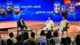 Zee India Conclave: Muslim Vote Bank is a Myth, Hindu Vote Bank is Truth, Says AIMIM Chief Asaduddin Owaisi