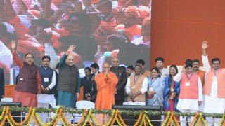 Rajya Sabha Elections Results: BJP Avenges Bypoll Defeat, Wins 9 Seats in Uttar Pradesh