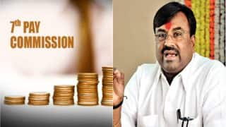7th Pay Commission: After Gujarat And Odisha, Maharashtra Government to Clear 7CPC Arrears This Year