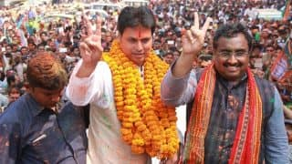New Tripura Chief Minister to be Picked Today; Biplab Kumar Deb is Front-runner
