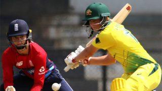 महिला त्रिकोणीय सीरीज: ऑस्ट्रेलिया ने इंग्लैंड को 57 रन से हराया, सीरीज पर किया कब्जा