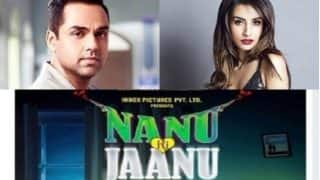 Abhay Deol And Patralekha Starrer Nanu Ki Jaanu Finally Gets A Release Date