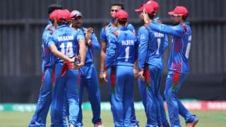 Afghanistan World Cup Squad: Afghan, Hassan Included in 15-Man Squad