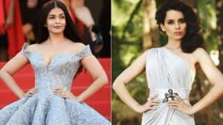 Aishwarya Rai Bachchan Vs Kangana Ranaut: Rajkummar Rao Reveals Who Is A Bigger Diva (VIDEO)