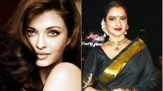 Aishwarya Rai Bachchan Completes Two Decades In Films; Rekha Asks Her To Keep Spreading Her Magic In Heartwarming Tribute